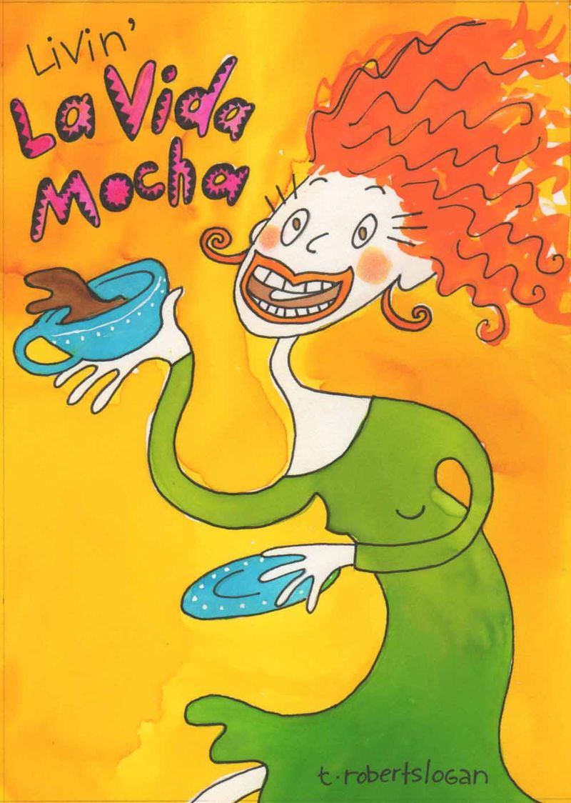 LaVidaMocha